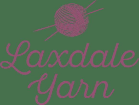 Laxdale Yarn Logo