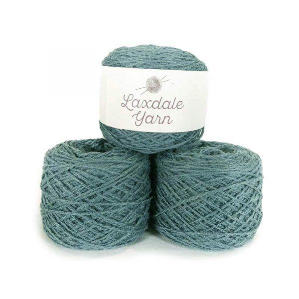 Sea Green Wool