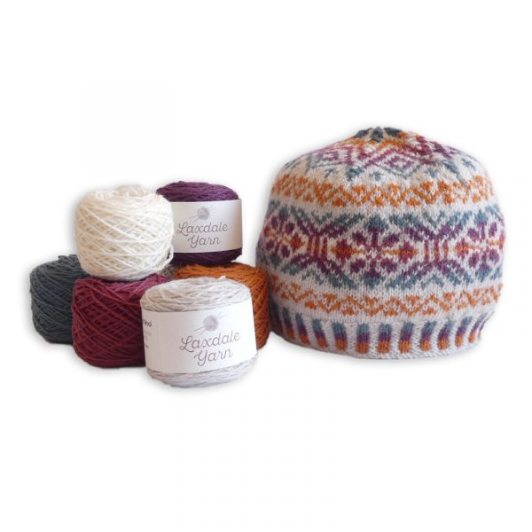 Hat and Wool
